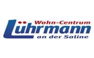 Logo Wohncentrum Lührmann