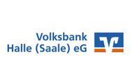 Logo Volksbank Halle
