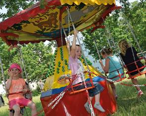 Kinderfest Elsteraue