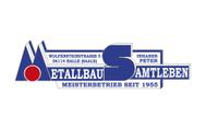 Logo Metallbau Samtleben