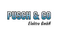 Logo Pusch & Co Elelktro GmbH
