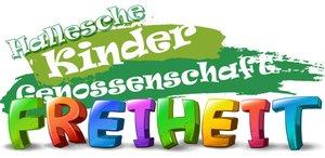 Logo Kindergenossenschaft