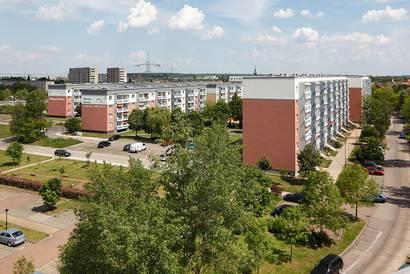 3-Raum-Wohnung Schilfstraße 3