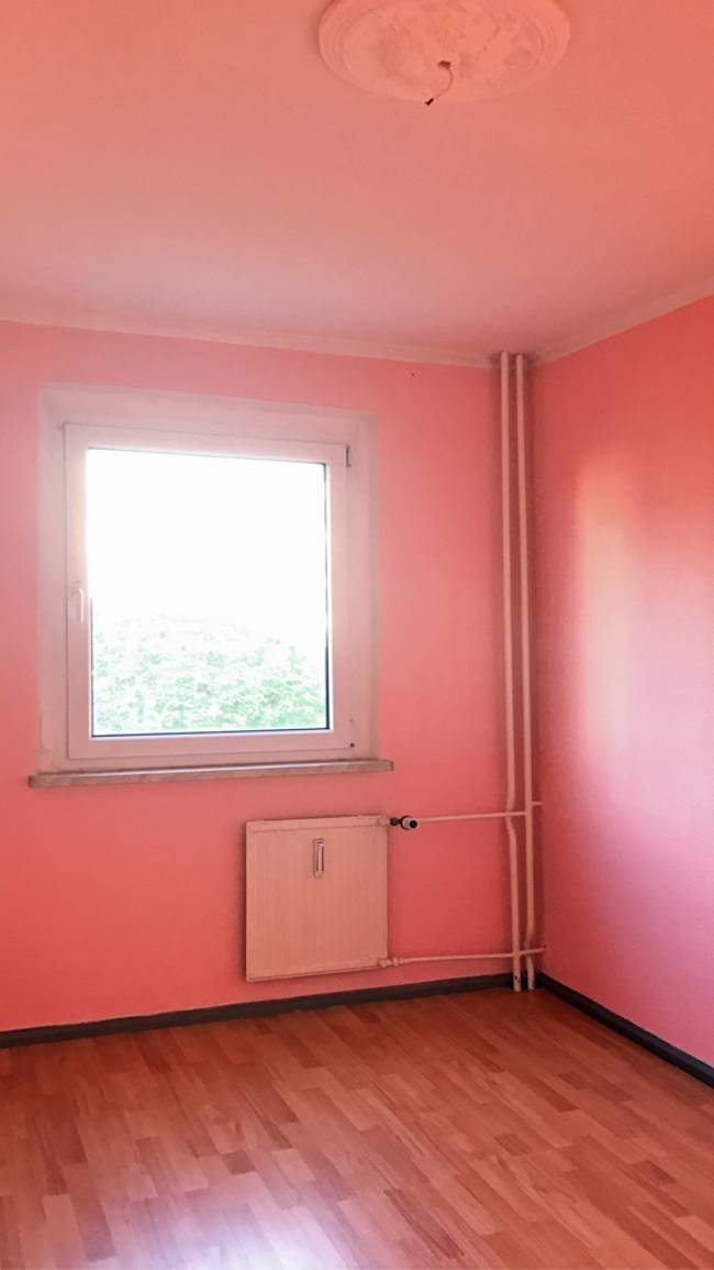 Kinderzimmer: 3-Raum-Wohnung Alte Heerstraße 207
