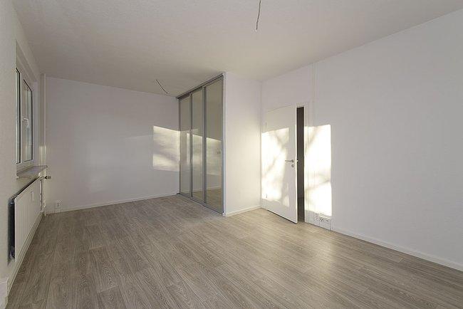 Wohnbereich: 3-Raum-Wohnung Genthiner Straße 15