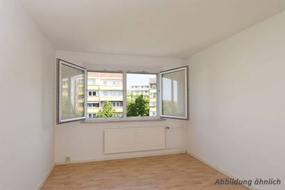 3-Raum-Wohnung Heidekrautweg 1