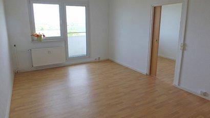 2-Raum-Wohnung Kolkturmring 13