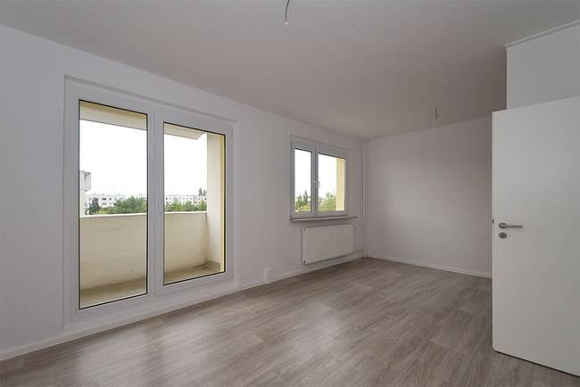 Wohnbereich: 3-Raum-Wohnung Genthiner Straße 7
