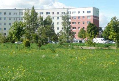 3-Raum-Wohnung Am Hohen Ufer 27