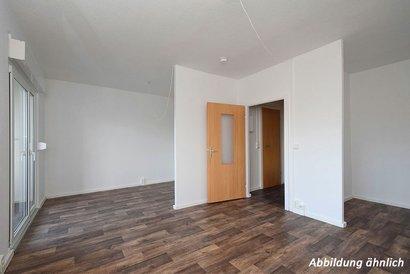 1-Raum-Wohnung Weißenfelser Straße 23
