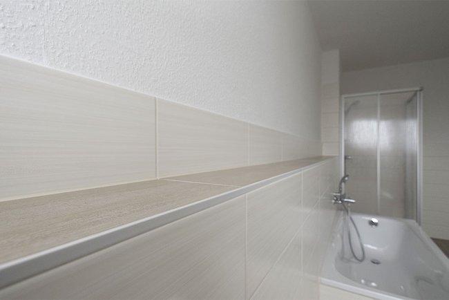 Bad (1): 4-Raum-Wohnung Guldenstraße 23