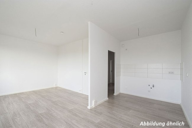 Wohnbereich: 3-Raum-Wohnung Alte Heerstraße 211