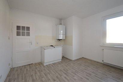 1-Raum-Wohnung Eugen-Schönhaar-Straße 11