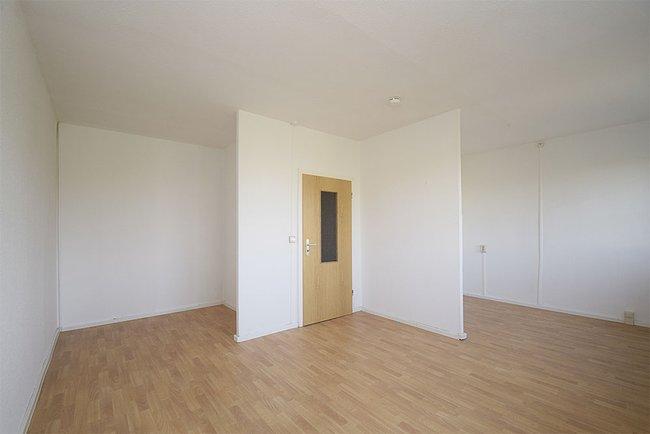 Wohnbereich: 2-Raum-Wohnung Weißenfelser Straße 23