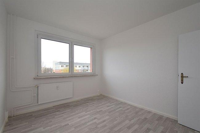 Schlafzimmer: 4-Raum-Wohnung Am Hohen Ufer 1
