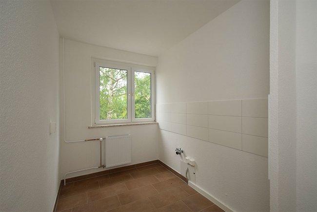 Küche: 3-Raum-Wohnung Züricher Straße 18