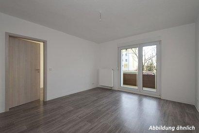 4-Raum-Wohnung Vogelweide 33