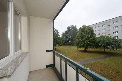 3-Raum-Wohnung Züricher Straße 18