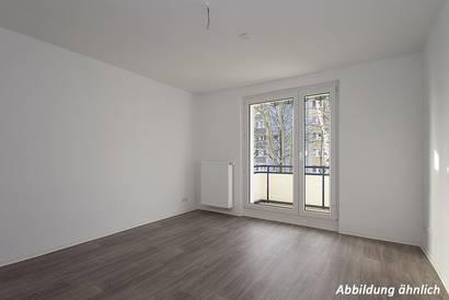 2-Raum-Wohnung Warschauer Straße 35
