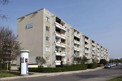 3-Raum-Wohnung Hanoier Straße 54