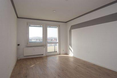 2-Raum-Wohnung Plutostraße 4