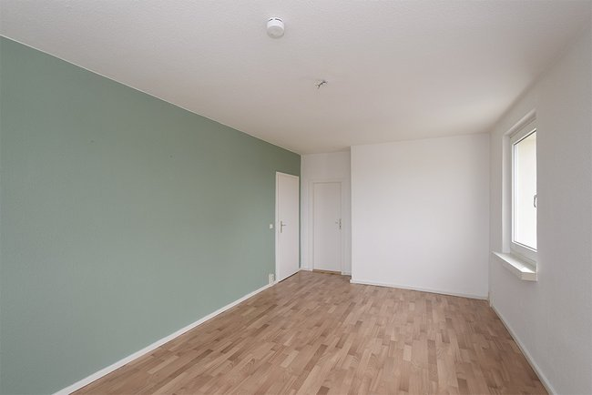 Wohnbereich: 2-Raum-Wohnung Plutostraße 8