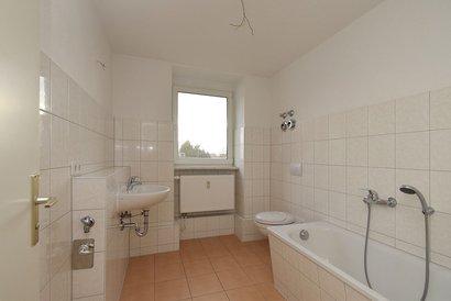 3-Raum-Wohnung Homerstraße 6