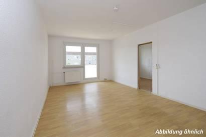 2-Raum-Wohnung Salzbinsenweg 1