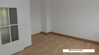 2-Raum-Wohnung Moskauer Straße 20
