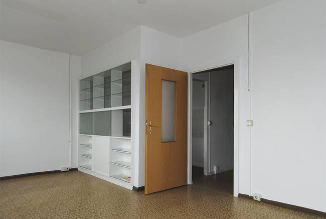 Wohnzimmer: 3-Raum-Wohnung Hanoier Straße 54