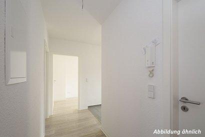 3-Raum-Wohnung Moskauer Straße 34