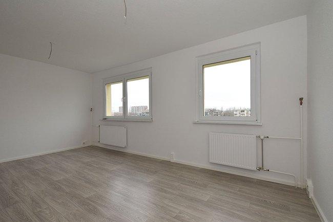 Schlafzimmer: 4-Raum-Wohnung Guldenstraße 23