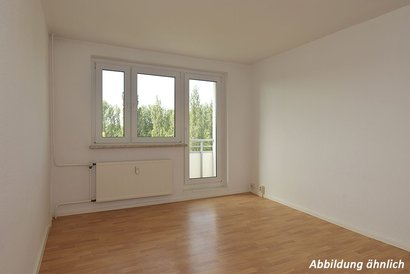 3-Raum-Wohnung Südstadtring 35