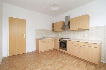 2-Raum-Wohnung Hanoier Straße 49