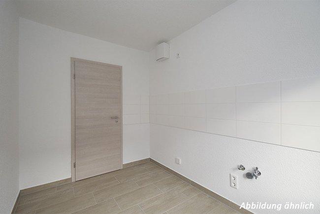 Küche: 3-Raum-Wohnung Vogelweide 32