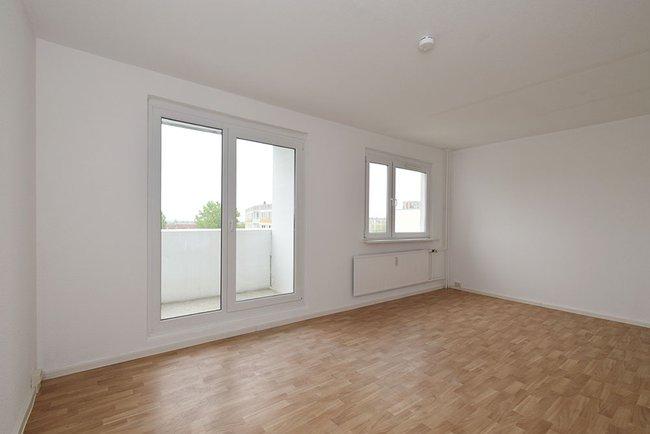 Zimmer 2: 2-Raum-Wohnung Hanoier Straße 49