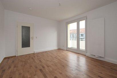 3-Raum-Wohnung Pekinger Straße 10