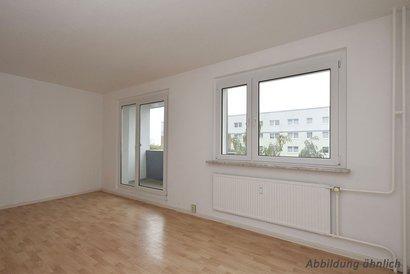 2-Raum-Wohnung Schilfstraße 29