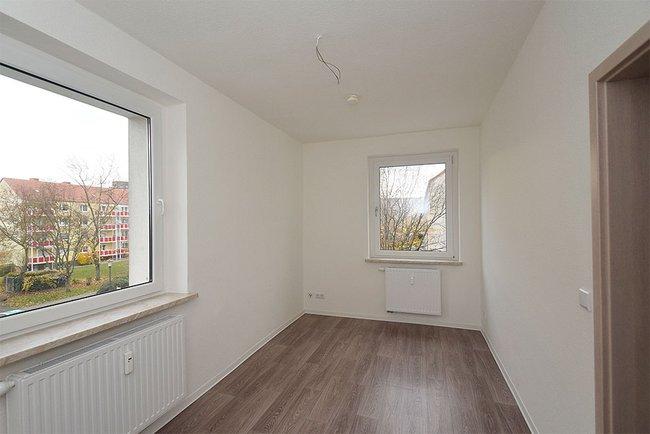 Zimmer: 3-Raum-Wohnung Ernst-Eckstein-Straße 31
