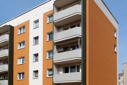 3-Raum-Wohnung Schützenstraße 3