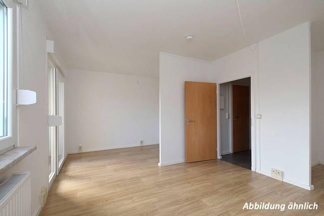 Zimmer: 1-Raum-Wohnung Weißenfelser Straße 45