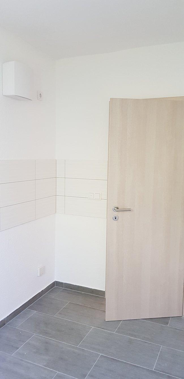 Küche: 3-Raum-Wohnung Paul-Suhr-Straße 85