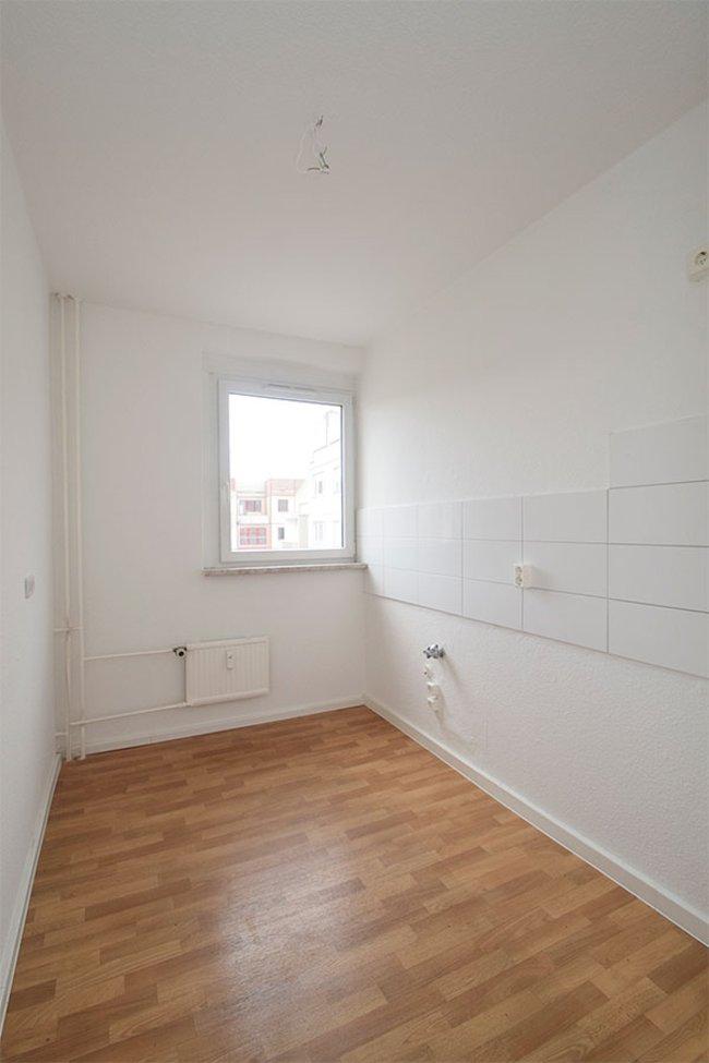 Küche: 3-Raum-Wohnung Schützenstraße 3