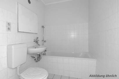 2-Raum-Wohnung Hanoier Straße 51